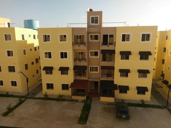 Apartamentos En La Avenida Monumental 3 Habitaciones
