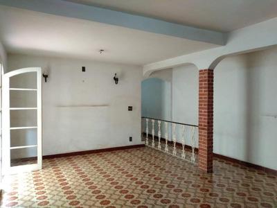 casa A Venda Ou Locação Centro De Bragança Paulista Sp - Ca1889