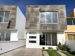 Fraccionamiento Lomas De San Isidro En Metepec