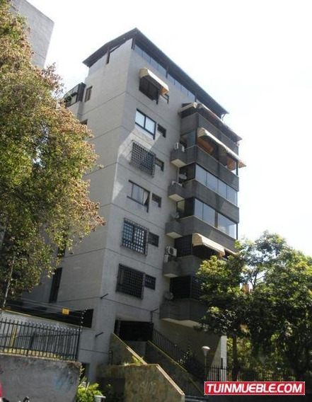 Apartamentos En Venta+baruta+los Samanes 19-609///