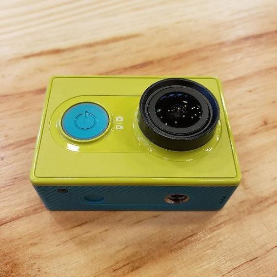 Xiaomi Yi Cam Câmera De Ação