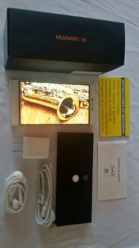 Huawei P8 Premium 10/10, Completamente Original!!!