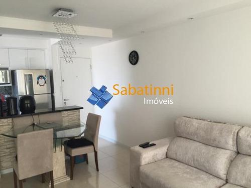 Apartamento A Venda Em São Paulo Pari - Ap01271 - 34746796