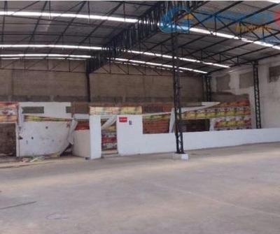 Galpão Comercial À Venda, Sapiranga, Fortaleza. - Ga0008