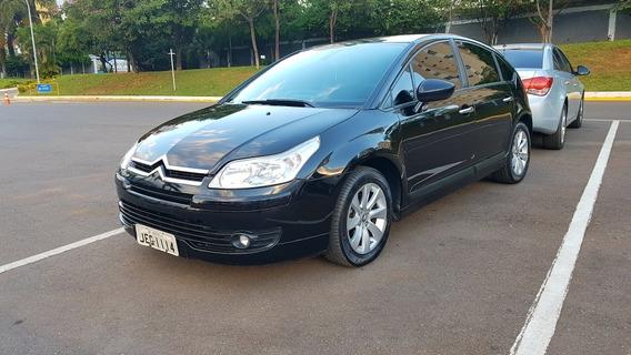 Citroën C4 2.0 Glx Flex Aut. 5p 2013