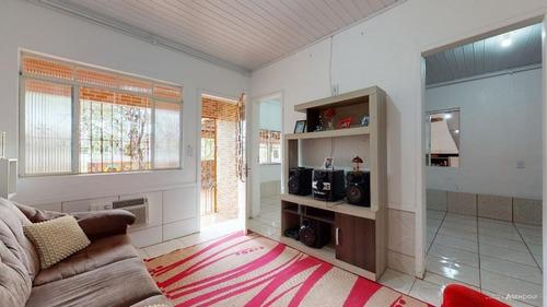 Imagem 1 de 30 de Casa À Venda, 200 M² Por R$ 300.000,00 - Restinga - Porto Alegre/rs - Ca1232