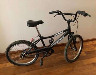 Bicicleta Lucerna