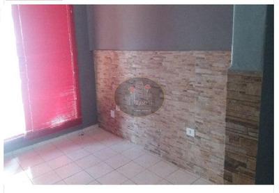 Casa Comercial Para Locação, Encruzilhada, Santos. - Codigo: Ca0121 - Ca0121