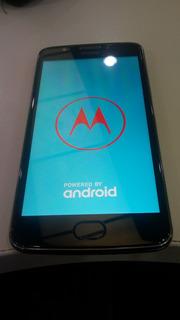Celular Motorola Moto E4 Usado