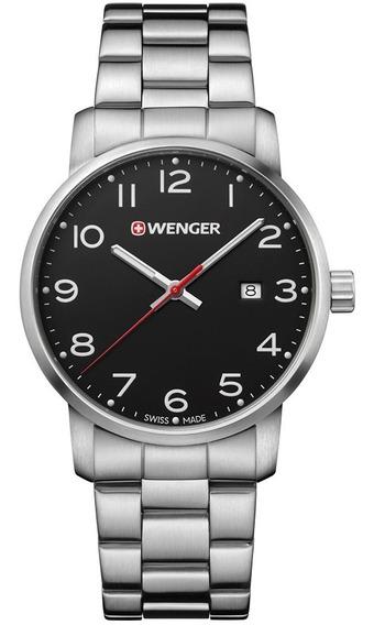 Reloj Wenger City Classic 011641102 Tienda Oficial Wenger