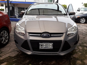 Ford Focus 2.0 Hchback At