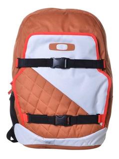 Mochila Oakley Pack 2.0, Portalaptop 15 100% Original