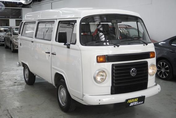 Volkswagen Kombi 1.4 Standard 2013