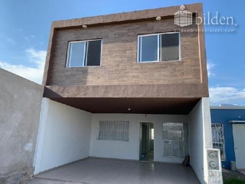 Casa Sola En Venta Fracc. Rancho San Miguel