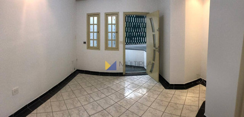 Ponto À Venda, 150 M² Por R$ 550.000 - Vila Antonieta - Guarulhos/sp - Pt0022