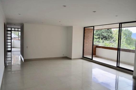 Venta De Apartamento En Los Balsos - Medellín