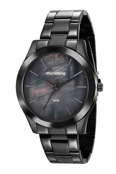 Relógio Mondaine Masculino 53683lpmvse1