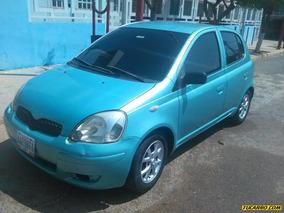 Toyota Yaris Yaris Del Sol