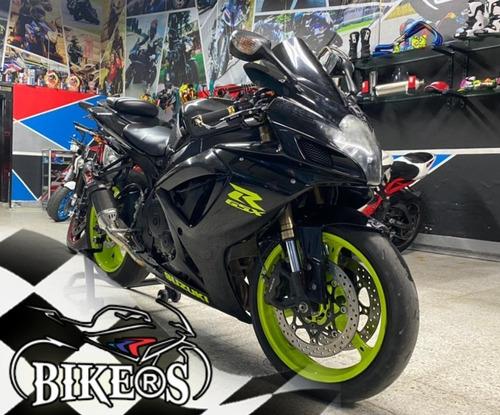 Suzuki Gsxr 600 2007, Recibo Moto/carro, Bikers!!!!