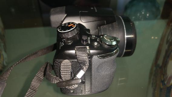 Camera Fujifilm Usada Em Perfeito Estado