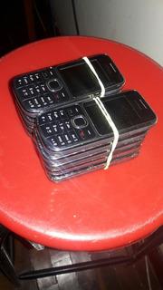 Lote Nokia C2 01 3g Frentes Originais