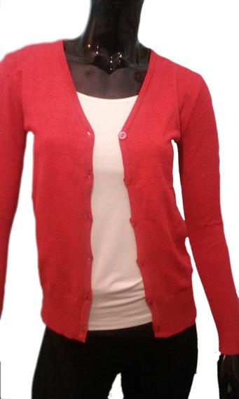 Sacos De Hilo Y Lycra Mujer Cardigans Sweater