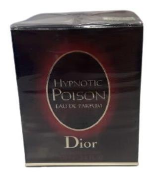 Perfume Christian Dior Hypnotic Poison Edp X 100ml Masaromas