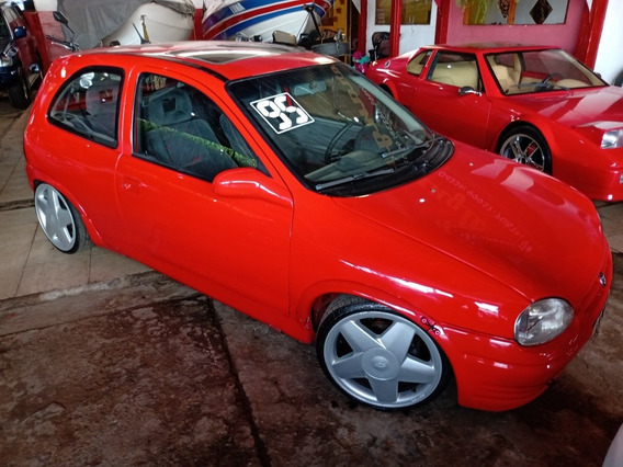 Chevrolet Corsa 1.6 Gsi 16v