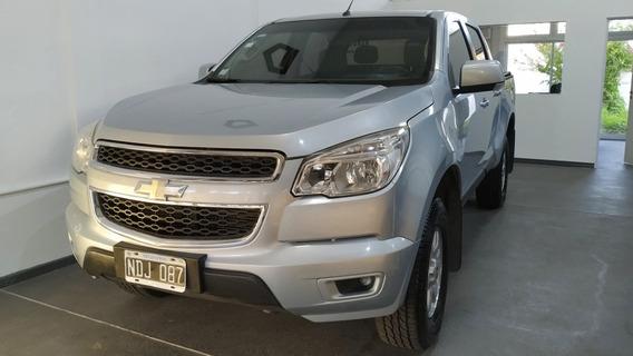 Chevrolet S10 2.8 Cd 4x2 Lt Tdci 180cv 2013
