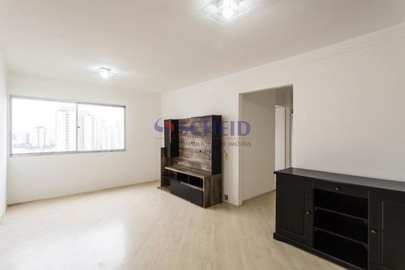 Apartamento Com 3 Dormitórios, Bem Conservado, Pronto Para Morar! - Mr68730