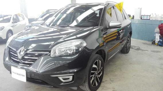 Renault Koleos Sportway 2.5 Aut
