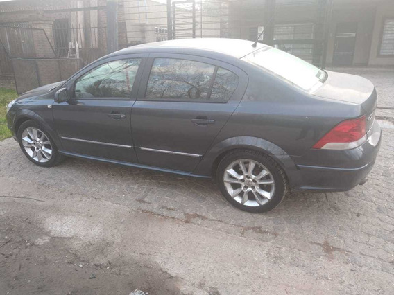 Chevrolet Vectra 2.4 Cd 2.4 Listo Para Firmar!!!