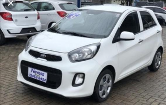 Kia Motors Picanto Sucata Sp Reirada De Peças