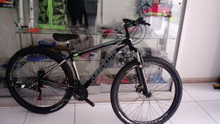Bicicleta Absolute 29-21v