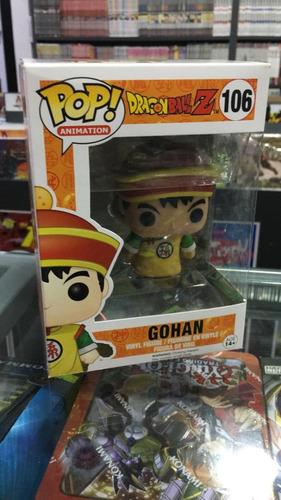 Funko Pop! Gohan # 106