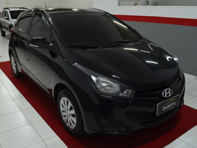 Hyundai Hb20 2015 1. 6 Confort Plus Manual - Perfeito Estado