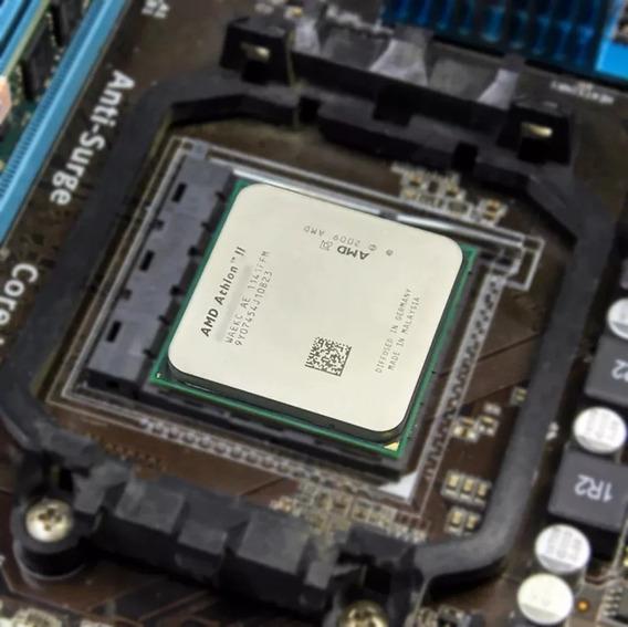 Processador Amd Athlon Ii X2 250 3,0ghz Socket Am2+ Am3 + Pa