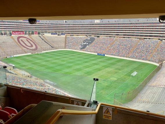 Alquiler Palcos Monumental Final Copa Libertadores 2019