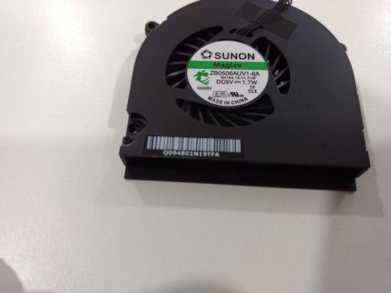 Cooler Macbook A1342 A 1278 Zb0506auv1-6a