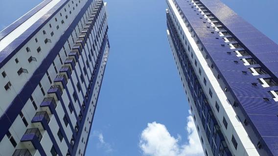Apartamento Em Bairro Dos Estados, João Pessoa/pb De 61m² 2 Quartos À Venda Por R$ 395.520,00 - Ap230470