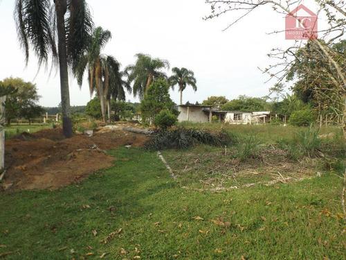 Excelente Terreno P/ Investimento Em Village!! - Te0216