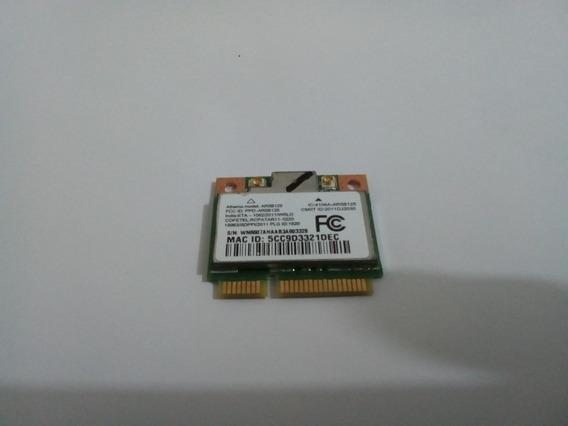 Placa Wireless Ar5b125