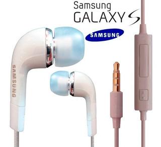 Fone Samsung Original Intra Auricular P2 J1 J2 J5 J7 S6 S7