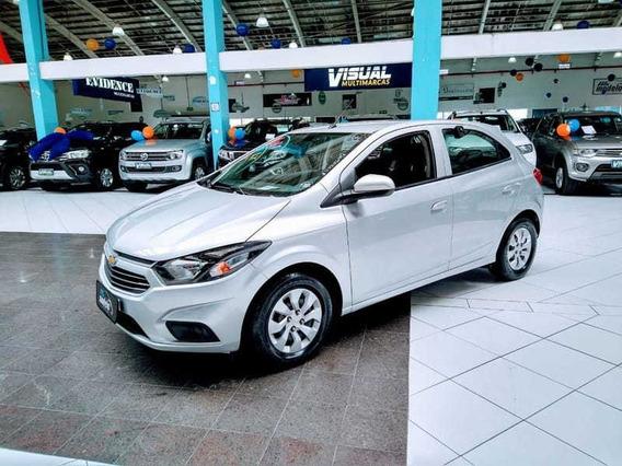 Chevrolet Chevrolet/onix 1.0mt Lt