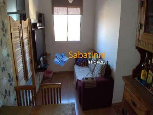 Apartamentoa A Venda Ou Permuta  Aricanduva - Ap03557 - 68897325