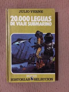 Julio Verne - 20,000 Leguas De Viaje Submarino
