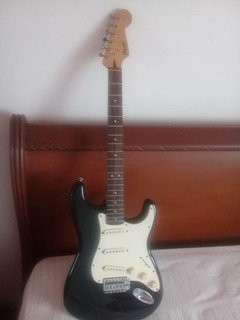 Guitarra Electrica Squier