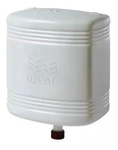 Deposito Para Mingitorio Plástico De 4 Lts Ideal