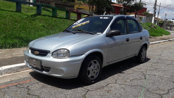 Chevrolet Corsa Classic 2009 1.0 Life Flex Power