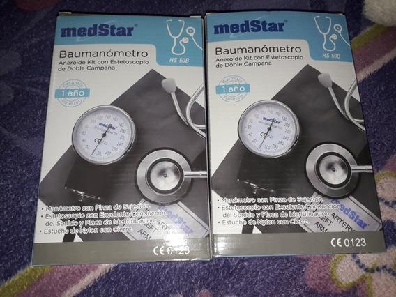 Baumanometros Smart Y Mascarillas Oronasales Flexifit 431